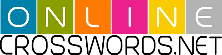 OnlineCrosswords.net Logo